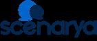 Scenarya Logo
